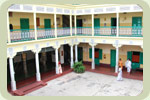 Ramakrishna Mission Sister Nivedita Girls School